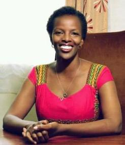 Joyce Tonui
